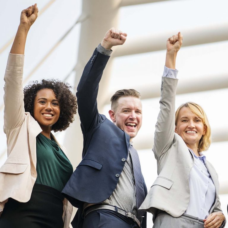 Réussite client & équipe continuum international